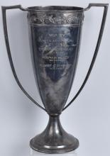 MICHIGAN STATE FORD CHAMPIONSHIP TROPHY