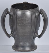 1905 NEW YORK MOTOR CLUB ECONOMY TROPHY