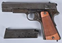 F.B. RADOM Mod. 35 9mm PISTOL