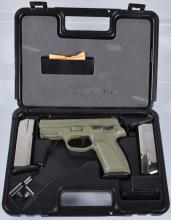 FNP-40, .40 PISTOL, BOXED
