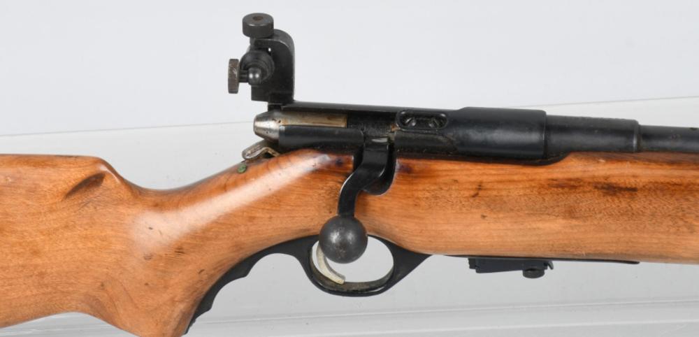 .22 LR Mossberg 42A Rifle 7-Round Magazine