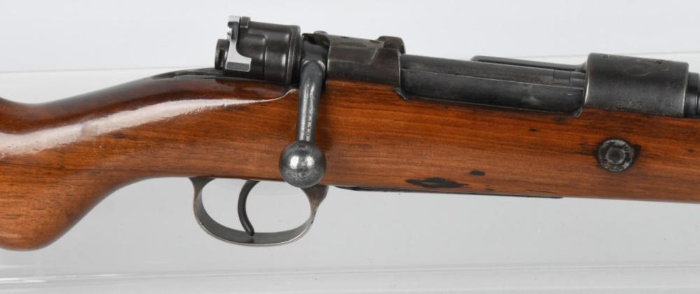 FN MAUSER SPORTER BOLT ACTION RIFLE 30-06 1938