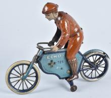 LEHAMNN Tin Windup ECHO MOTORCYCLE