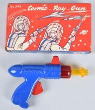 RANGER COSMIC RAY GUN MIB