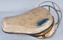 HARLEY DAVIDSON 1960'S BUDDY SEAT