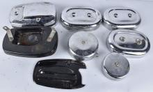 HARLEY DAVIDSON AIR CLEANERS COVERS & PARTS