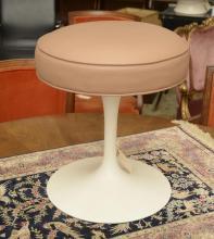 Eero Saarinen style tulip stool