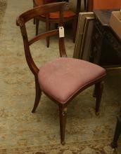 Italian Neo-Classical side chair