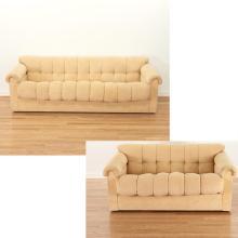 Davanzati for Pace Coll. sofa and loveseat