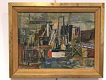 Richard Francis Lahey Paintings for Sale   Richard Francis