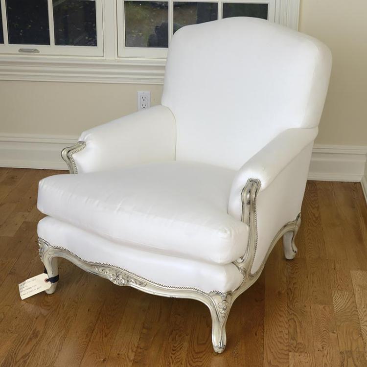 Ralph Lauren Home Noble Estate Club Chair