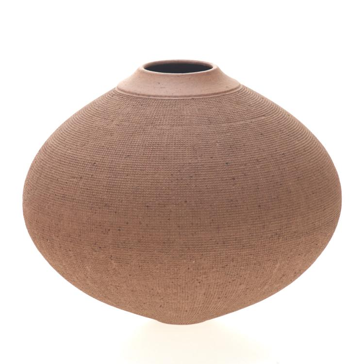 Manner of David Cressey, ceramic vessel