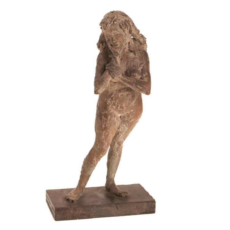 Bruno Lucchesi, sculpture