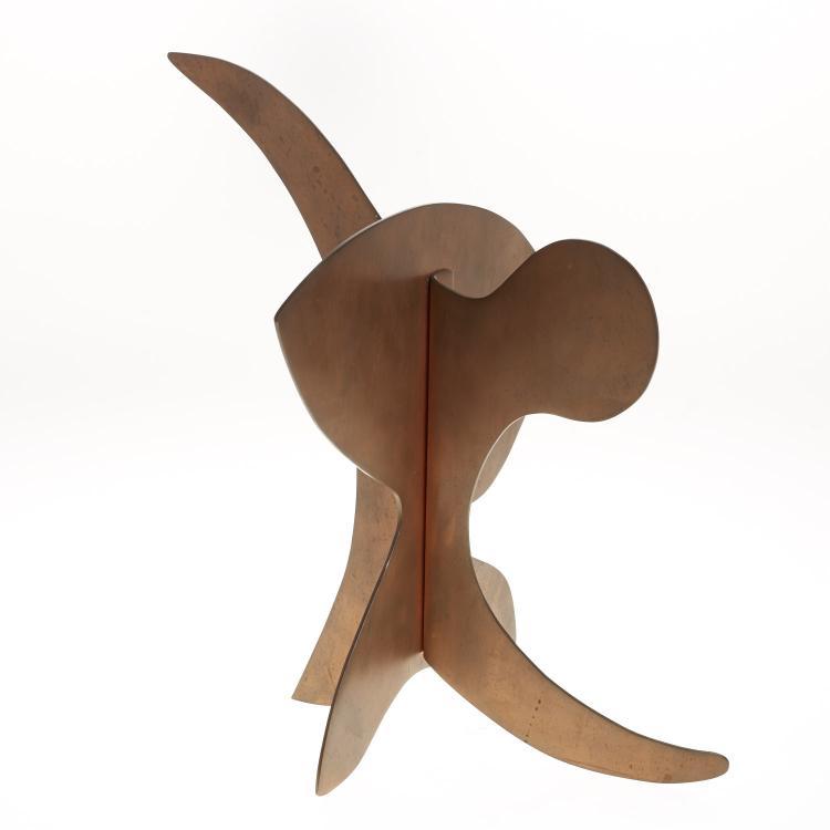Alexander Calder, sculpture