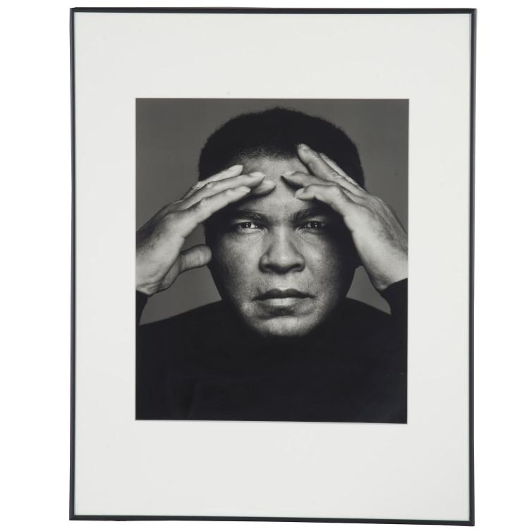 Richard Corman, photograph