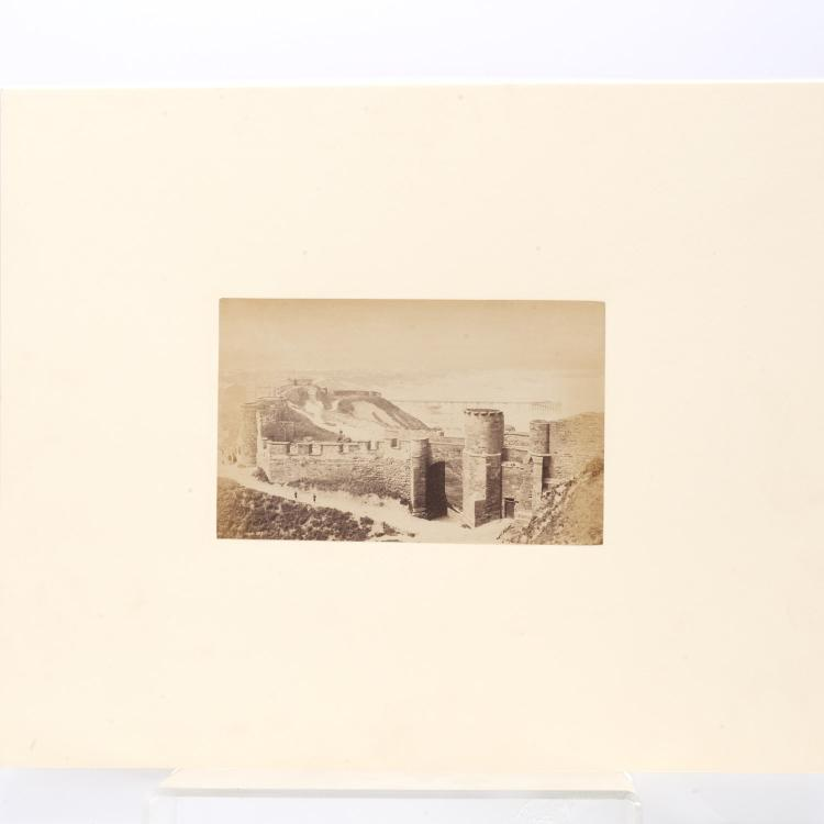 Frank Meadow Sutcliffe, photographic print