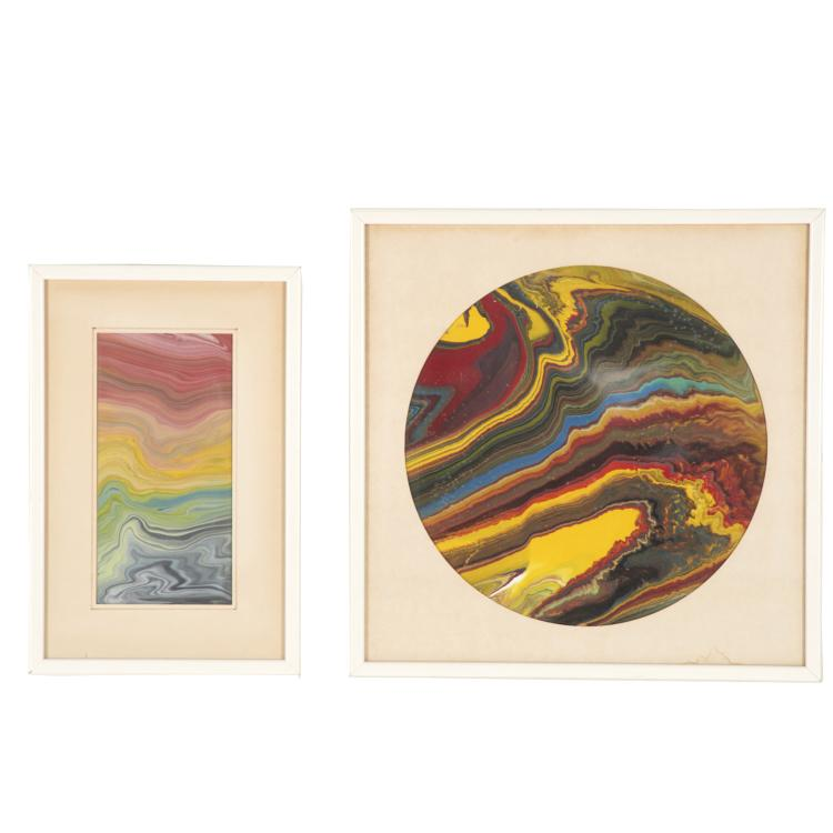 Eduardo Fuss, (2) works