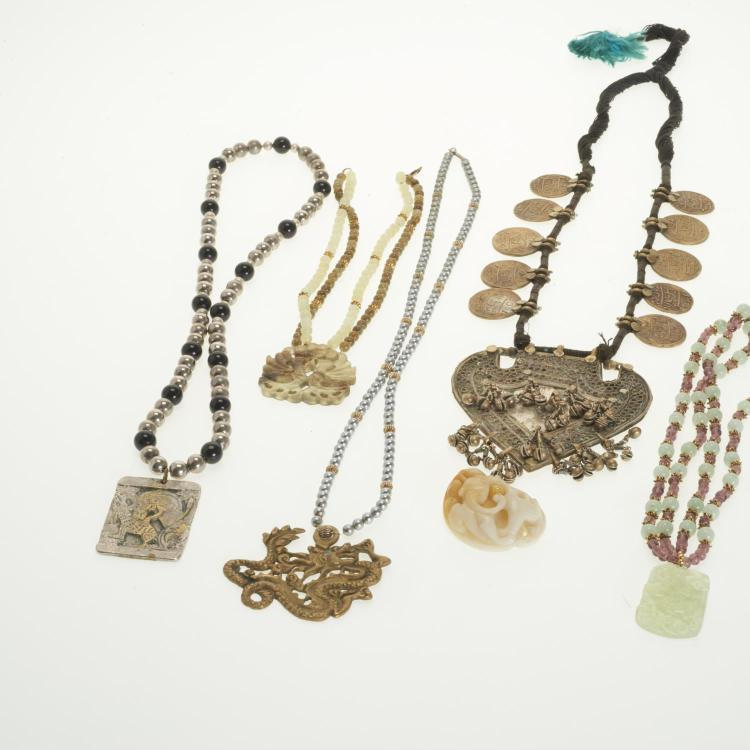 Asian Style Jewelry 39