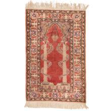 Sarouk prayer mat