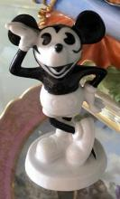 Lot 25: ROSENTHAL 1930s Disney Mickey Mouse Porcelain Figurine