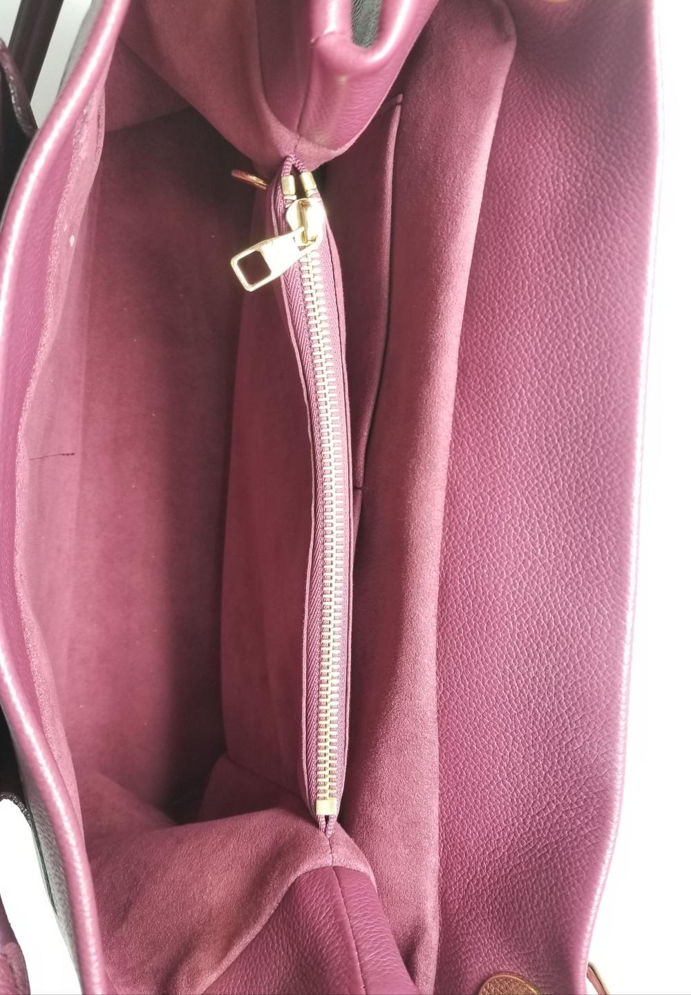 Lot 70: Designer Louis Vuitton Large Limited Edition Authentic Rare Shoulder Purse