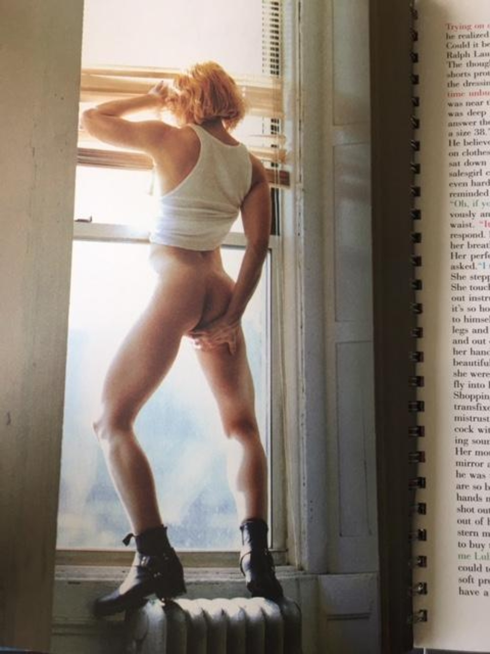 Lot 169: Madonna SEX 1992 Photography Book by Steven Meisel and Fabien Baron