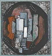 Ismael de la SERNA (Grenade 1897-Paris 1968)