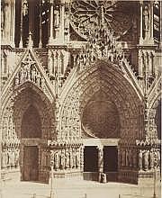 BISSON frères - Auguste-Rosalie (1826-1900) et