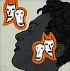 Conrad BOTES (né en 1969)   Sans titre, Conrad Botes, Click for value