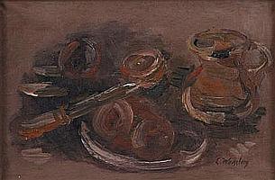 Léon WEISSBERG (Przeworsk 1894-Maidanek 1943)