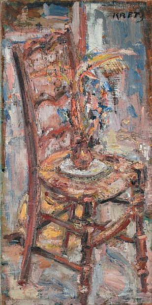 Léopold KRETZ (Lvow 1907- Paris 1990) Composition