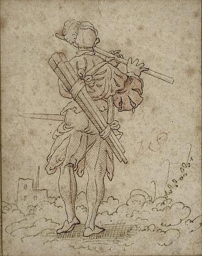 Virgil SOLIS dit le vieux (Nuremberg 1514-1562)