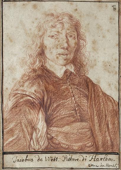 Attribué à Bartholomeus van der HELST (Haarlem