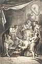 Arnold van HOUBRAKEN (Dordrecht 1660-Amsterdam, Arnold Houbraken, Click for value