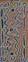 Betsy Lewis Napangardi Snake Vine Dreaming, Betsy Lewis Napangardi, Click for value