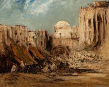 Edouard DUFEU (1840-1900)