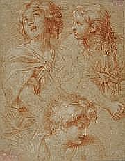 Michel CORNEILLE dit l'Ainé (Paris 1641-1708)