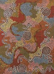 [ Aboriginal Art ]