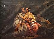 Auguste TOULMOUCHE (Nantes 1829 - Paris 1890) La