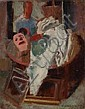 Maurice Georges PONCELET (Mulhouse 1897-1978), Maurice Georges Poncelet, Click for value