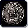 PHILIPPE II. + Septembre/Octobre 249. Antoninien