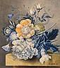 Maria Magrita Van OS (La Haye 1780 - 1862) Une, Maria Margaretha