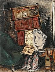 Zygmunt DOBRZYCKI (Oleskin 1896- Beauvallon 1970)