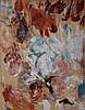 D0577-6 Ahmed BEN DRISS EL YACOUBI (1928-1985) Sans titre, Ahmed