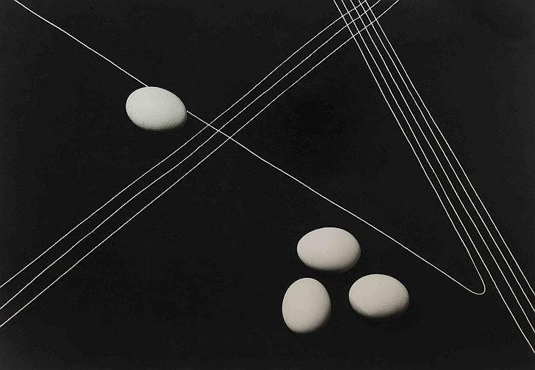 Riccardo Gilardi (1920-2013); Studio n. 3, ca. 1970