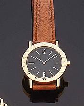 Orologio da uomo Bulgari, modello BB 33Gl