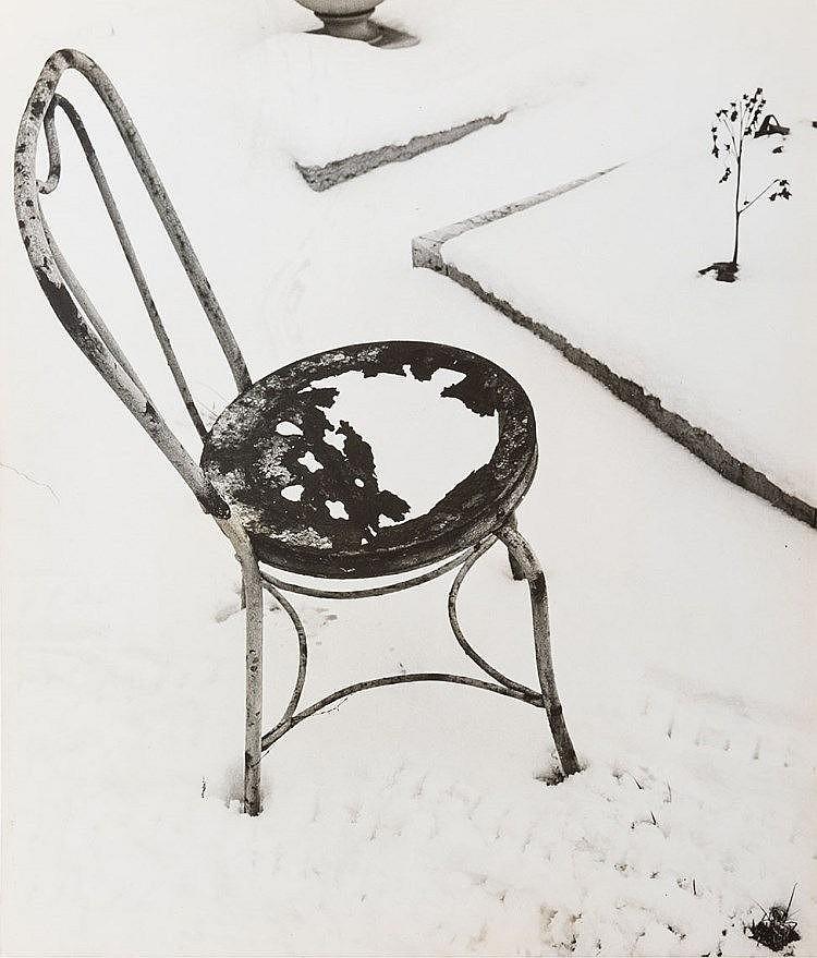 Mario Bonzuan (1904-1982) Disperazione, 1956