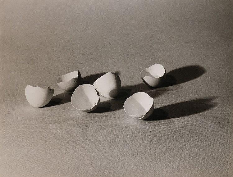 Riccardo Gilardi (1920-2013) La frittata è fatta, ca. 1960