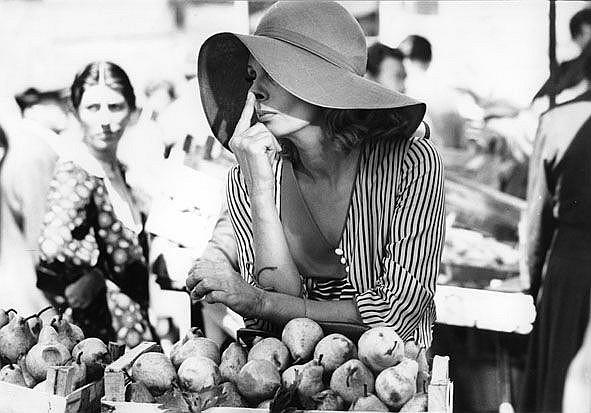 Adriano Bartoloni (b. 1939) Sophia Loren, 1980