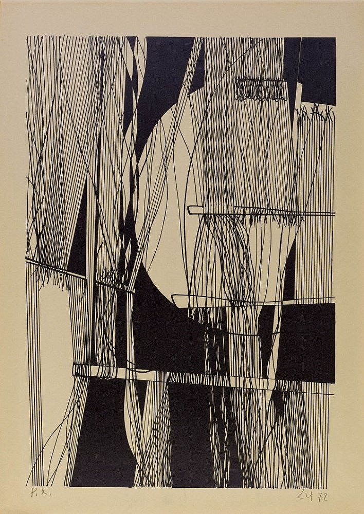 Maria Lai (Ulassai 1919 - Cardedu 2013)